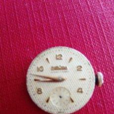 Recambios de relojes: MECANISMO O MÁQUINA DE RELOJ HERODIA. Lote 249329260