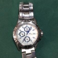 Recambios de relojes: RELOJ LOTUS 15301. Lote 252124175