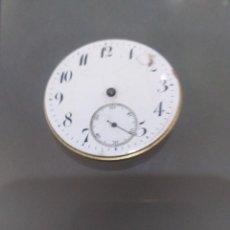 Recambios de relojes: RELOJ MÁQUINA.. Lote 254276480
