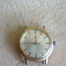 Recambios de relojes: ANTIGUO RELOJ DE PULSERA OMEGA PARA REPARACION O DESPIECE. Lote 254500235