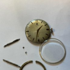 Peças de reposição de relógios: CYMA MAQUINARIA DE RELOJ PARA PIEZAS / RESTAURACIÓN MED.: 3,4 CMS. (T1). Lote 254534215