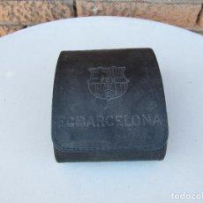 Recambios de relojes: CAJA PARA RELOJERIA O JOYERIA VICEROY FC.BARCELONA. Lote 255025000