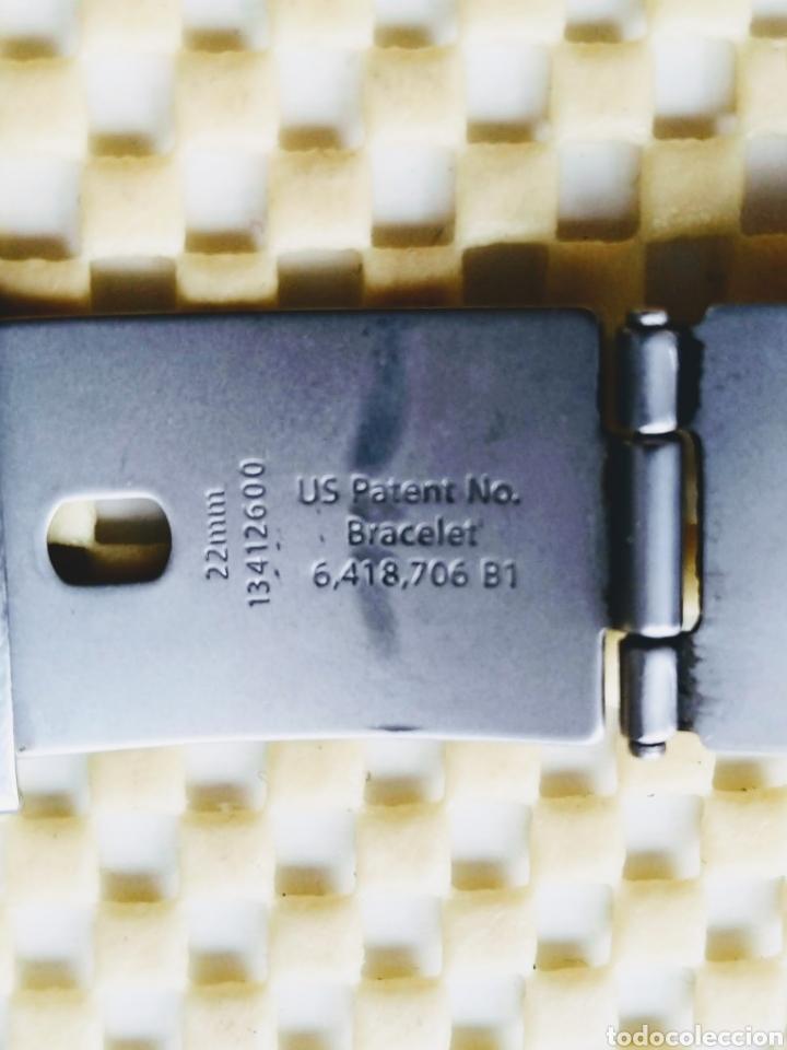 Recambios de relojes: Pulsera Fossil® para reloj (22mm) - Foto 3 - 255028520