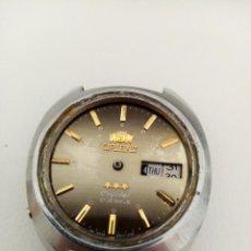 Recambios de relojes: RELOJ DE PULSERA ORIENT AUTOMATIC PARA HOMBRE CAL.46941. Lote 255942185