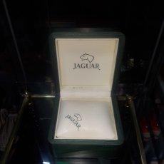 Ricambi di orologi: CAJA ORIGINAL PARA RELOJ JAGUAR CON SU GARANTÍA INTERNACIONAL. Lote 258176990