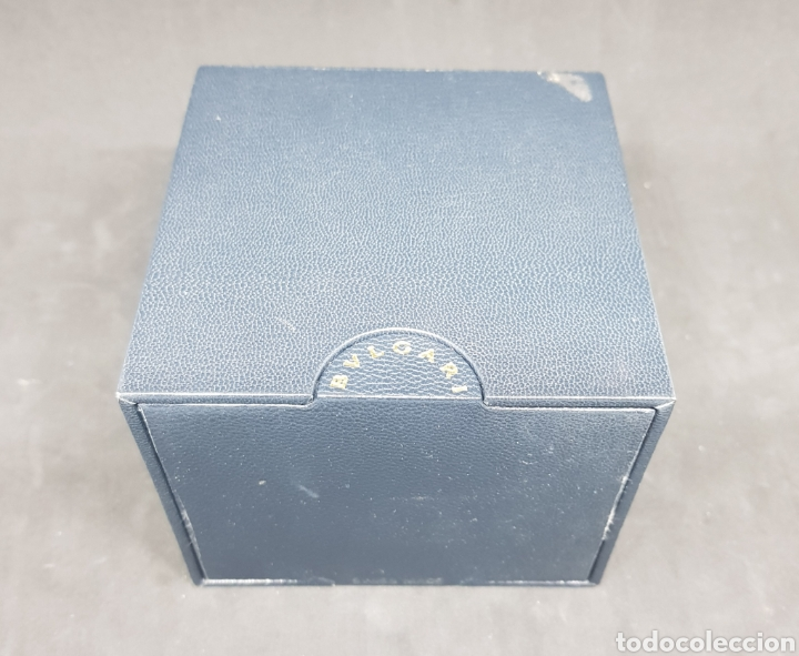 Recambios de relojes: Caja reloj bulgari - 10x10 - car206 - Foto 2 - 262143035