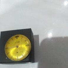 Recambios de relojes: MÁQUINA RELOJ. Lote 262958505