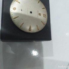 Recambios de relojes: RELOJ ESFERA.. Lote 262961230