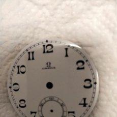 Recambios de relojes: OMEGA NOS. Lote 263593385