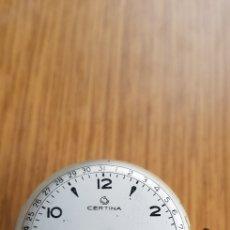 Recambios de relojes: MOVIMIENTO RELOJ CERTINA KF 320. Lote 264435954