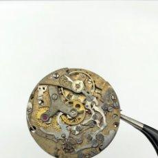 Pièces de rechange de montres et horloges: MAQUINARIA CALIBRE VENUS 170 DE RELOJ CRONÓGRAFO PARA PIEZAS Y RECAMBIOS. Lote 266085463