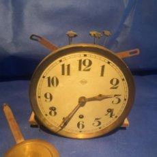 Pièces de rechange de montres et horloges: MAQUINARIA DE CARRILLON. Lote 268147314