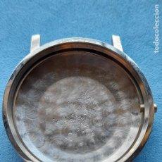 Ricambi di orologi: OMEGA. CAJA + TAPA + BISEL PARA RELOJ DE CABALLERO. SWISS MADE.. Lote 268965029