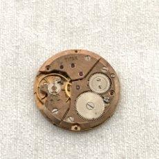 Pièces de rechange de montres et horloges: MAQUINARIA RELOJ TITAN CALIBRE P7000. Lote 270912603