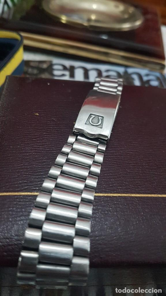 ARMIS OMEGA (Relojes - Recambios)