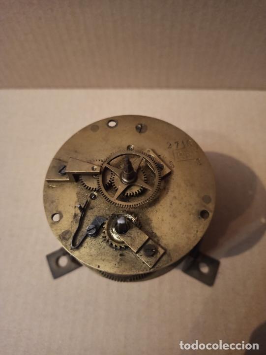 Recambios de relojes: MÁQUINA PARÍS PARA RECAMBIOS - Foto 2 - 272153978