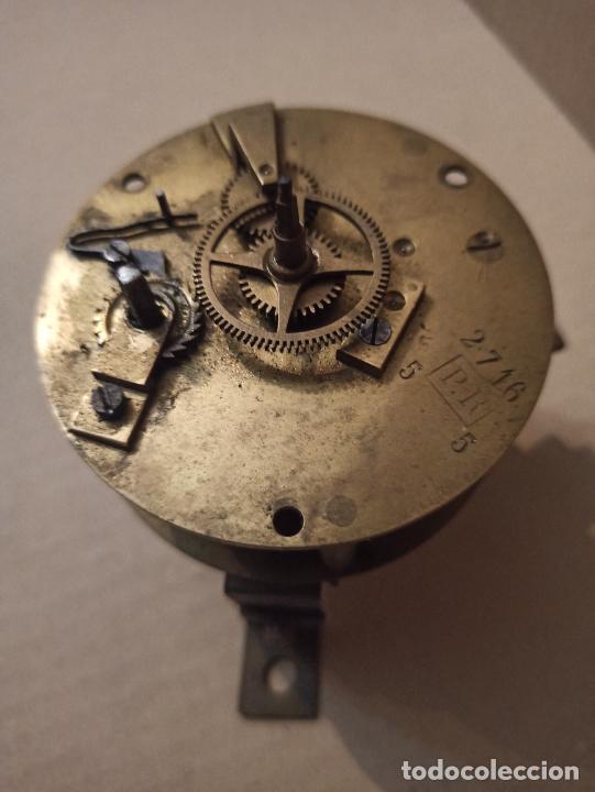 Recambios de relojes: MÁQUINA PARÍS PARA RECAMBIOS - Foto 3 - 272153978