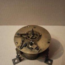 Recambios de relojes: MÁQUINA PARÍS PARA RECAMBIOS. Lote 272153978