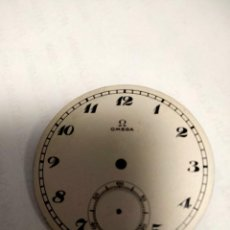 Recambios de relojes: OMEGA NOS. Lote 274921023