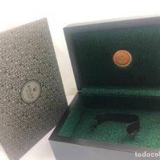 Pièces de rechange de montres et horloges: CAJA VACÍA DE RELOJ ROLEX 50.00.09. Lote 277078998