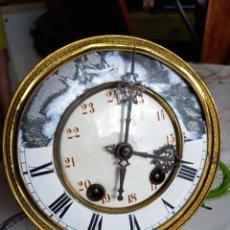 Recambios de relojes: ANTIGUO MECANISMO DE RELOJ. Lote 287075343