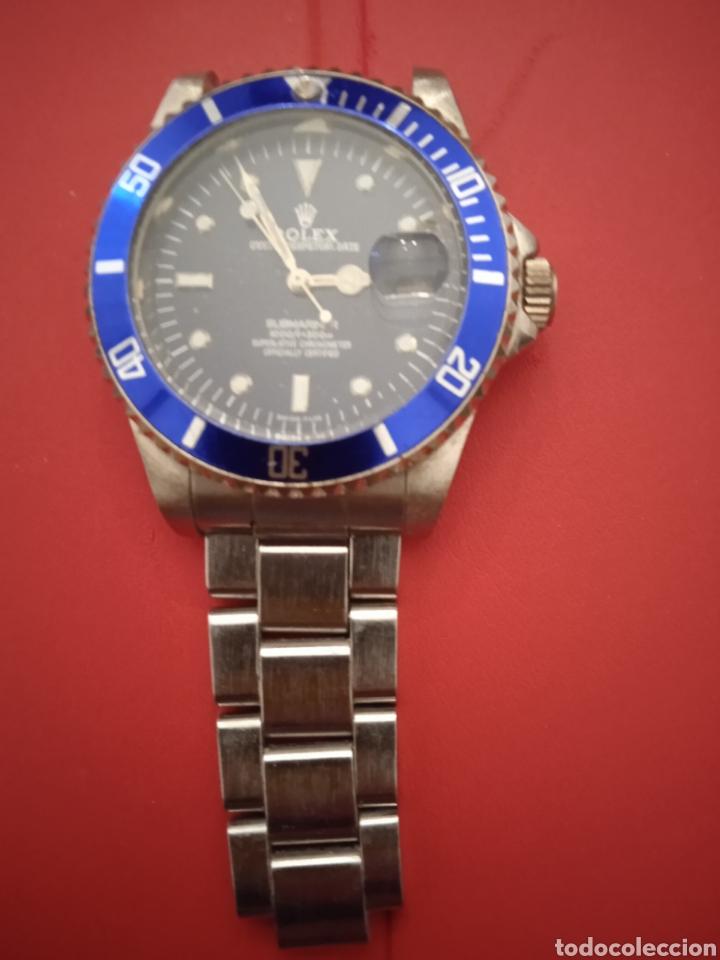 Recambios de relojes: PIEZAS PARA RÉPLICA ROLEX - Foto 2 - 290112438