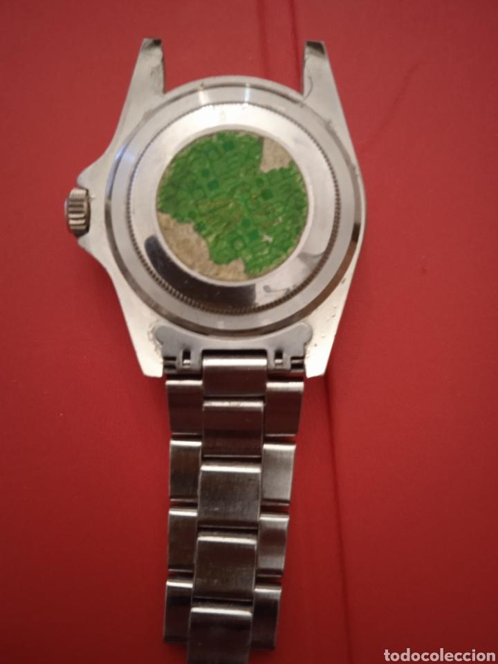 Recambios de relojes: PIEZAS PARA RÉPLICA ROLEX - Foto 3 - 290112438