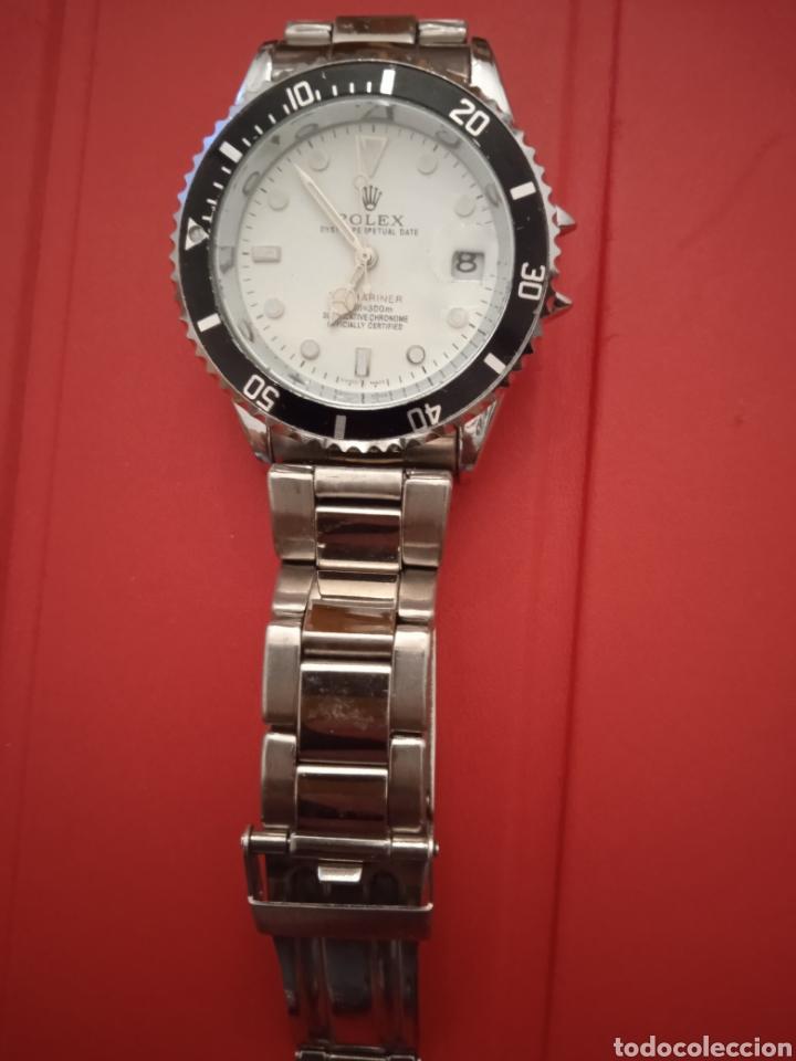 Recambios de relojes: PIEZAS PARA RÉPLICA ROLEX - Foto 4 - 290112438