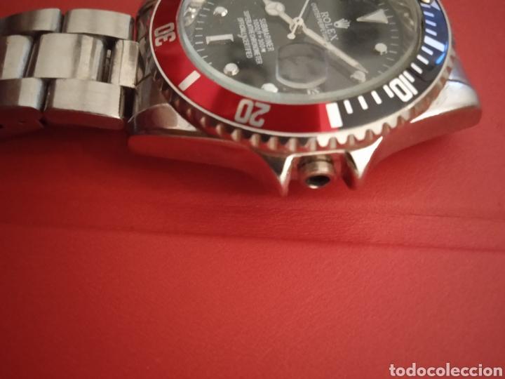 Recambios de relojes: PIEZAS PARA RÉPLICA ROLEX - Foto 7 - 290112438
