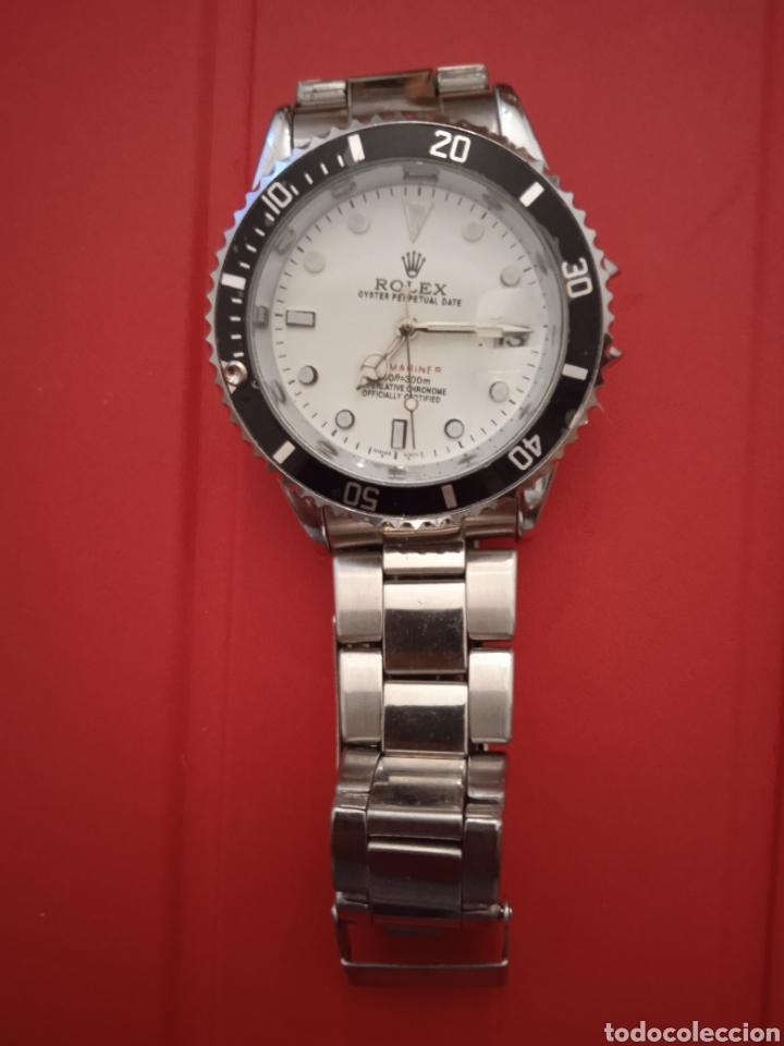 Recambios de relojes: PIEZAS PARA RÉPLICA ROLEX - Foto 9 - 290112438