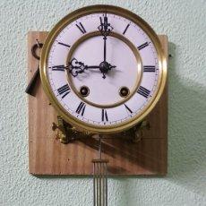 Recambios de relojes: MAQUINA DE RELOJ DE PARED. Lote 290475618