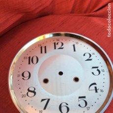 Recambios de relojes: DIAL DE RELOJ. Lote 295900003