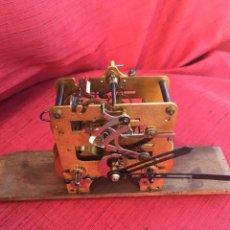 Recambios de relojes: MAQUINA DE RELOJ MODELO A (C167744) DE CAMPDERA. Lote 295902053