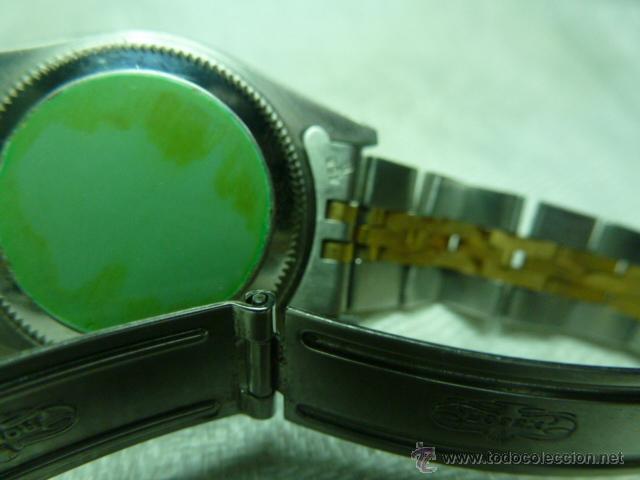 Relojes - Rolex: Rolex Datejust Mixed Referencia :69173Diámetro :25 - Foto 8 - 45812447