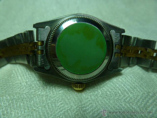 Relojes - Rolex: Rolex Datejust Mixed Referencia :69173Diámetro :25 - Foto 11 - 45812447