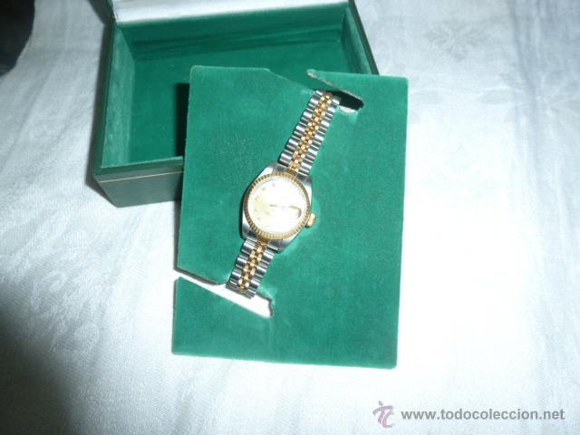 Relojes - Rolex: Rolex Datejust Mixed Referencia :69173Diámetro :25 - Foto 16 - 45812447