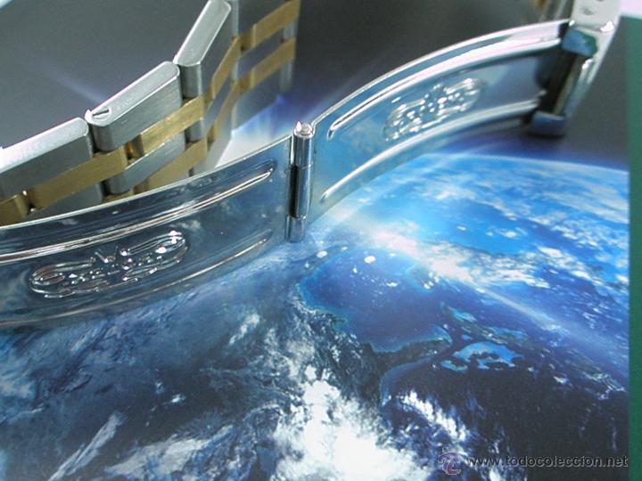 Relojes - Rolex: RELOJ-ROLEX-DATEJUST OYSTERQUARZ-17013-ACERO+ORO-COMO Nº-MUCHOS ACCESORIOS-Nuevo o como nuevo. - Foto 24 - 175823292