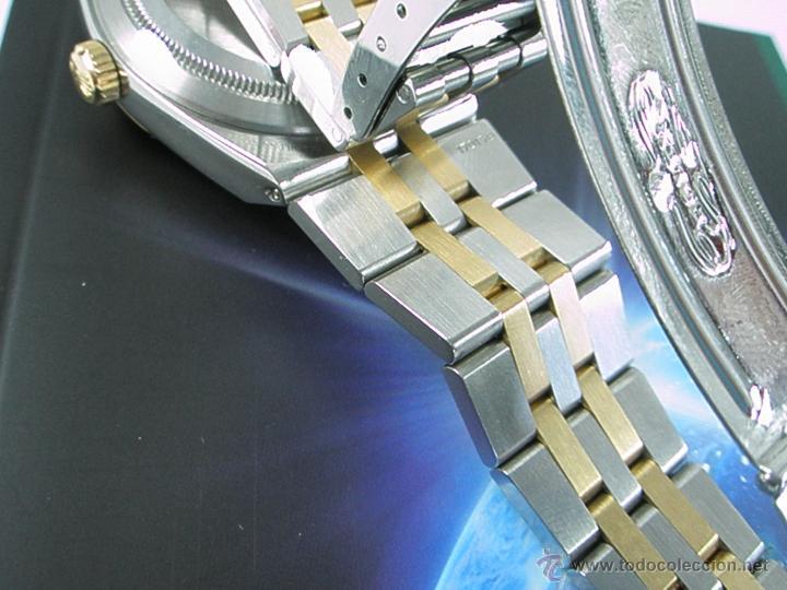 Relojes - Rolex: RELOJ-ROLEX-DATEJUST OYSTERQUARZ-17013-ACERO+ORO-COMO Nº-MUCHOS ACCESORIOS-Nuevo o como nuevo. - Foto 25 - 175823292