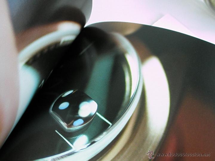 Relojes - Rolex: RELOJ-ROLEX-DATEJUST OYSTERQUARZ-17013-ACERO+ORO-COMO Nº-MUCHOS ACCESORIOS-Nuevo o como nuevo. - Foto 29 - 175823292