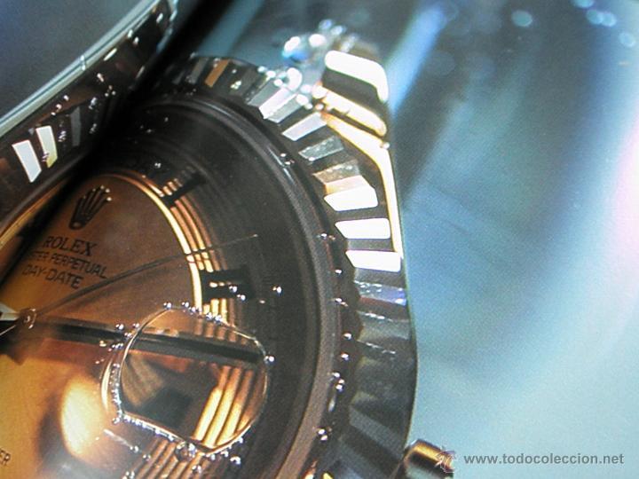 Relojes - Rolex: RELOJ-ROLEX-DATEJUST OYSTERQUARZ-17013-ACERO+ORO-COMO Nº-MUCHOS ACCESORIOS-Nuevo o como nuevo. - Foto 33 - 175823292