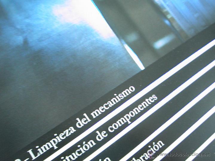 Relojes - Rolex: RELOJ-ROLEX-DATEJUST OYSTERQUARZ-17013-ACERO+ORO-COMO Nº-MUCHOS ACCESORIOS-Nuevo o como nuevo. - Foto 38 - 175823292