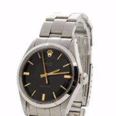 Relojes - Rolex: RELOJ ROLEX OYSTER PRECISION PARA CABALLERO.. Lote 49551142