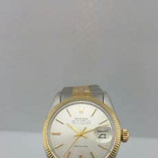 Relojes - Rolex: ROLEX AIR KING DATE-ACERO Y ORO-COMO NUEVO.. Lote 71092757