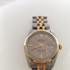 Relojes - Rolex: ROLEX OYSTER DATE-ACERO Y ORO 18K ¡¡COMO NUEVO!!. Lote 95092571