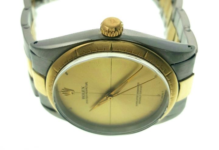 Relojes - Rolex: ROLEX -EDC.ESPECIAL-ORO 18K.-ACERO- ¡¡COMO NUEVO!! - Foto 3 - 46974151
