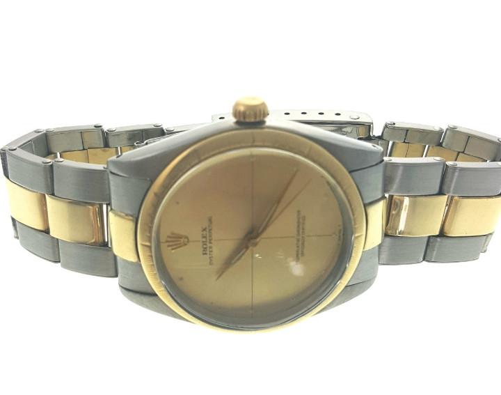 Relojes - Rolex: ROLEX -EDC.ESPECIAL-ORO 18K.-ACERO- ¡¡COMO NUEVO!! - Foto 4 - 46974151