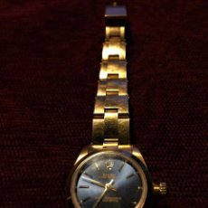 Relojes - Rolex: EXTRAORDINARIO ROLEX DE SEÑORA, OYSTER PERPETUAL PERFECTO ESTADO. Lote 104712219