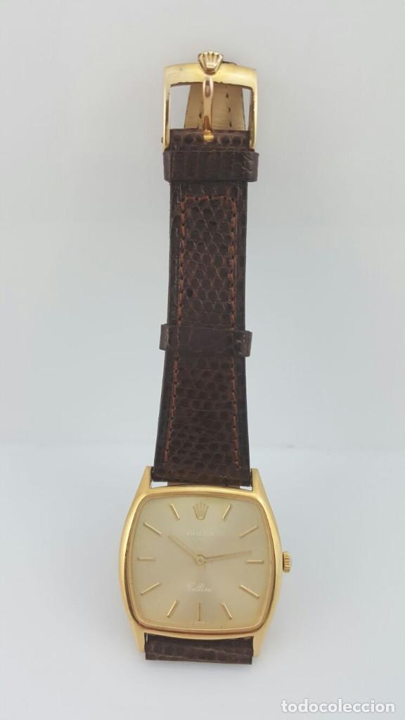 Relojes - Rolex: ROLEX CELLINI ORO 18KT. ¡¡COMO NUEVO!! - Foto 2 - 68274257