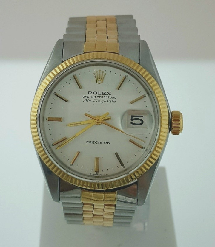 AntiguosCompra Rolex En Relojes Venta Todocoleccion zVMLGpqUS
