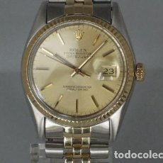 Relojes - Rolex: ROLEX DATAJUST 16013. Lote 105801347